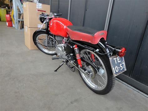 i bike testo 1965 gilera 175cc is listed till salu on classicdigest in