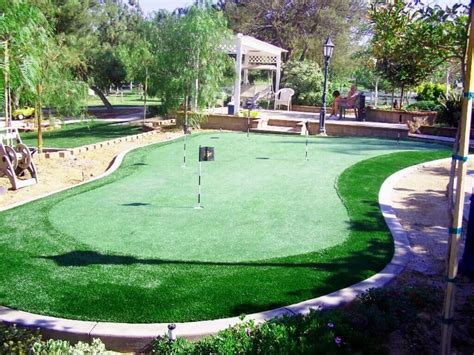 how much does a backyard putting green cost 28 images