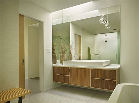 Mid Century Modern Bathroom Vanity Ideas by 37 Amazing Mid Century Modern Bathrooms To Soak Your Senses