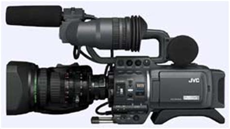 guide to buying a hdv and dvcpro camera kit review and