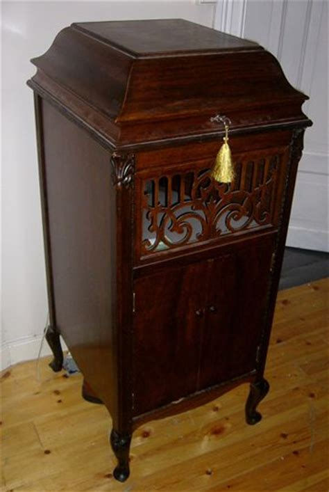 antique record player cabinet brands 1000 images about victrola on old record