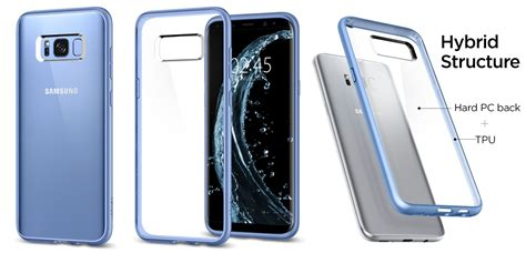 Black Doff Spigen Ultra Protection Limited Edition Iphone 66s Plus keep your galaxy s8 pretty for longer defend it with one of these spigen cases android7update