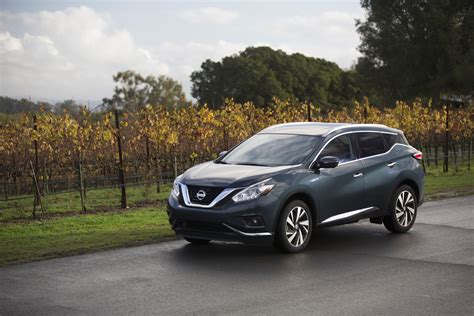 nissan xom 2017 nissan murano review ratings specs prices and