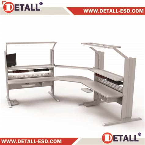 esd work benches laboratory esd workbench detall esd