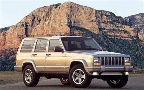 2001 Jeep Sport Towing Capacity Used 2001 Jeep For Sale Pricing Features