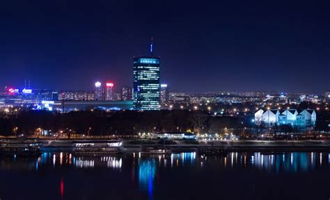 Mba In Serbia by Events