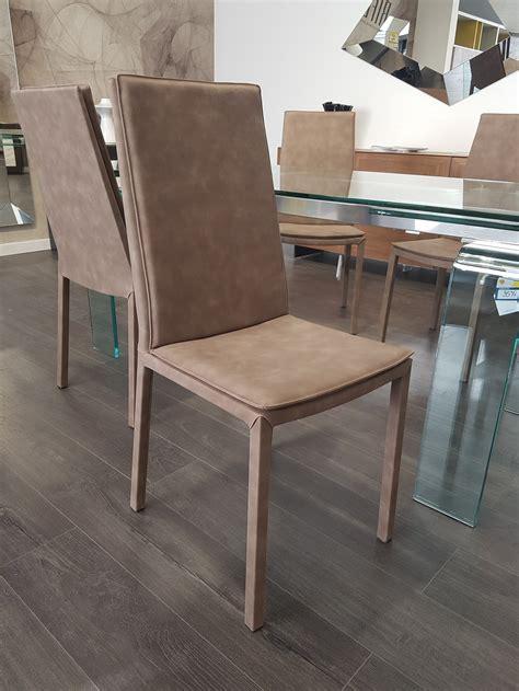 sedie riflessi sedia riflessi sveva pelle moderno sedie a prezzi scontati