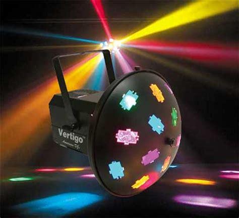 American Dj Lighting by American Dj Vertigo 30 Beam Sound Activated Light