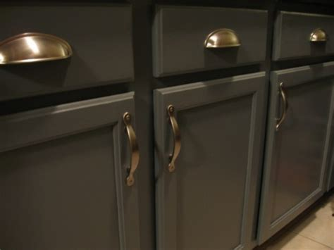 Kendall Charcoal Kitchen Cabinets by Kendall Charcoal For The Home
