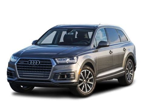 buy audi q7 2017 audi q7 reviews and ratings from consumer reports