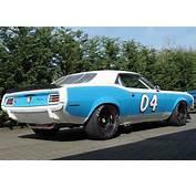 1970 Plymouth Barracuda Endurance Racer For Sale  Mopar Blog