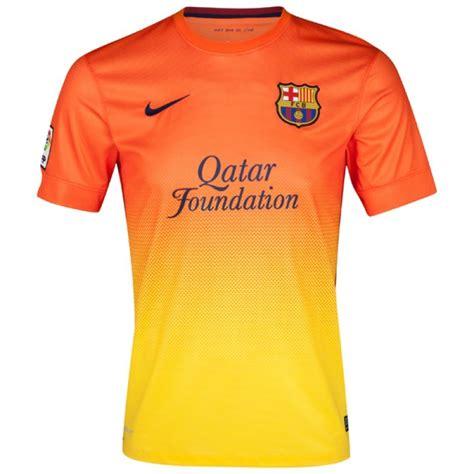 Kaos Bola Barcelona kaos bola player issued barca bloggulagali