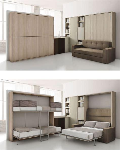 canapé lit petit espace les 25 meilleures id 233 es de la cat 233 gorie table escamotable