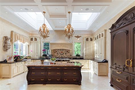 Custom Kitchen Island Cost by Kitchens Luxury Beautiful Home Design