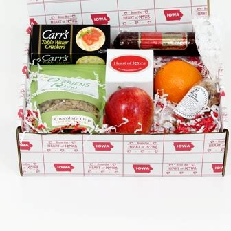 fruit gift boxes fruit more gift box 9387 of iowa market