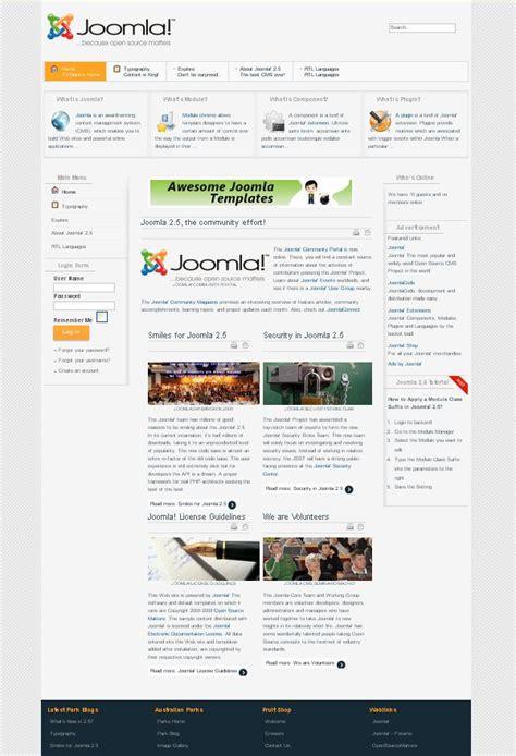 joomla template nine joomla templates free joomla templates
