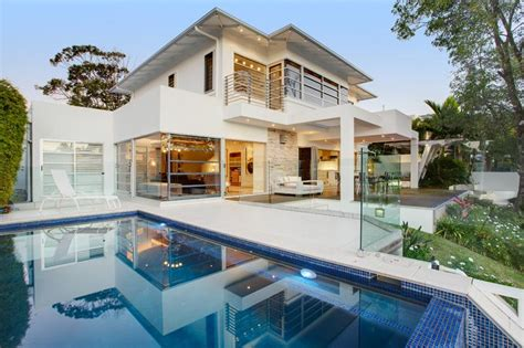 Villa 5119 In Noosa Queensland Australia Villagetaways Com Luxury Homes Noosa