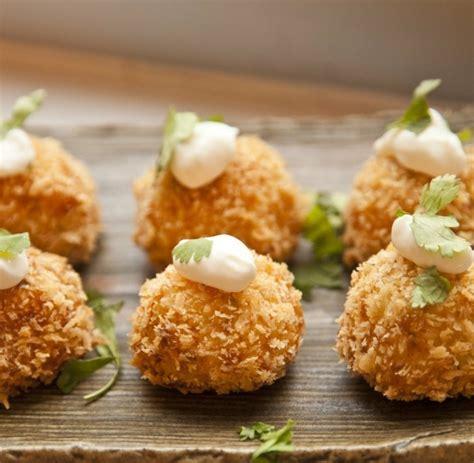 d馗oration de plats cuisin駸 1001 recettes pour des croquettes de pomme de terre