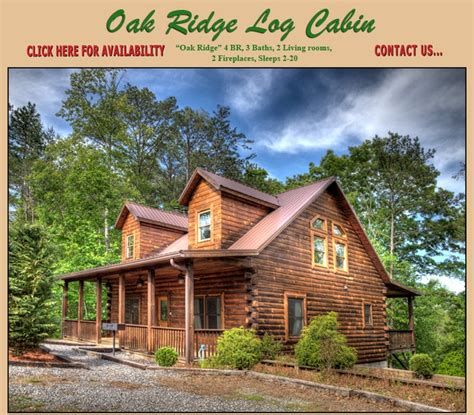 1000 ideas about bryson city cabin rentals on