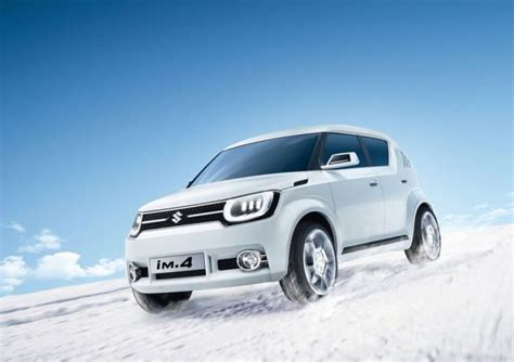 lada tascabile suzuki im 4 concept repubblica it