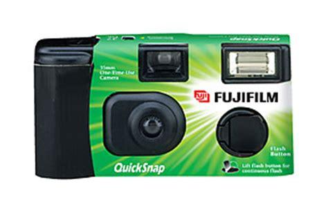 fujifilm quick snap disposable camera all time 100