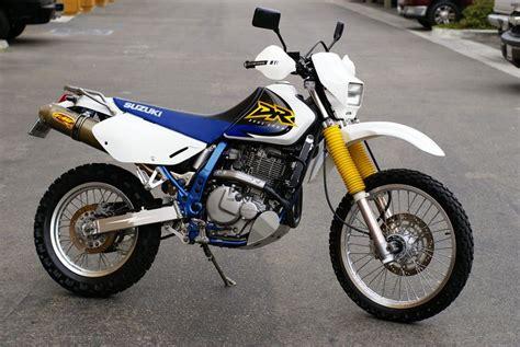 Suzuki Dr Auto Stark Bikes 2011 Suzuki Dr650