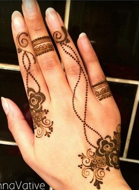 s new creative stylish new top 60 jewellery mehndi designs for