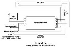 wiring diagram best sample emergency light wiring diagram