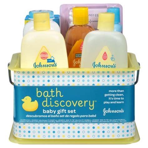 Termurah Johnson Baby Gift Set Johnson S Baby Gift Box Kado Bayi johnson s baby bathtime gift set target