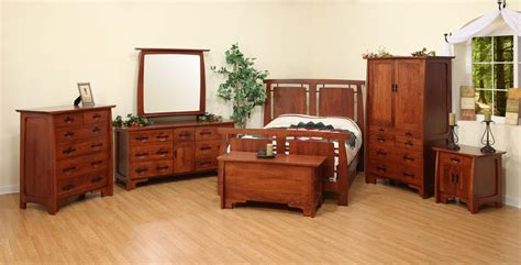 great river collection bed amish valley products