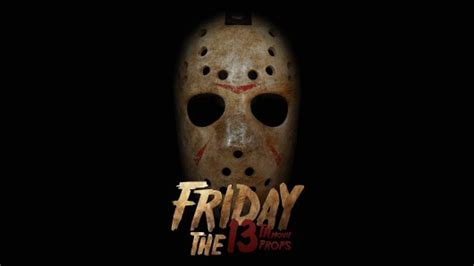 Seven Friday Clone P1 4 Best Version With Miyota 82s7 Orange friday the 13th props models gt wearables gt masks headwear gamebanana
