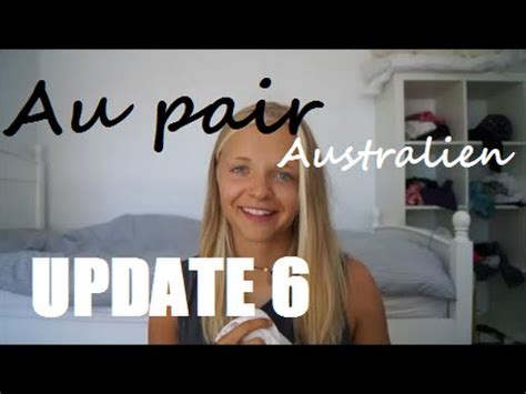 update | au pair australien youtube