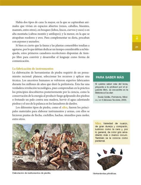 libro de geografia 6 grado ciclo 2015 2016 newhairstylesformen2014 libro historia 6 grado issuu 2016 issuu libro de espanol
