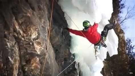film everest quebec watch film about quebec ice climbing gripped magazine