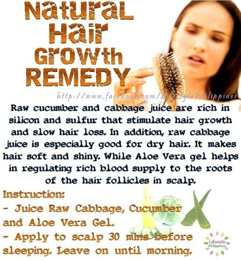 hair growth remedy hair beautiful