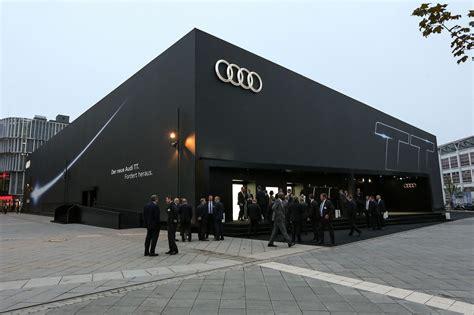 Audi Tt 2014 Werbung by Der Neue Audi Tt Besonderes Fahrzeug Besonderes Event
