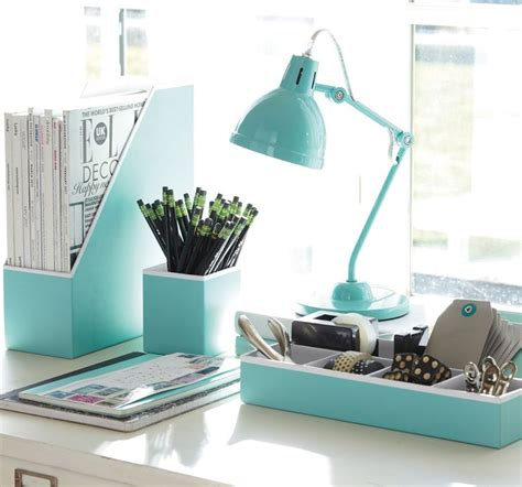 style decor more stylish desk accessories for your