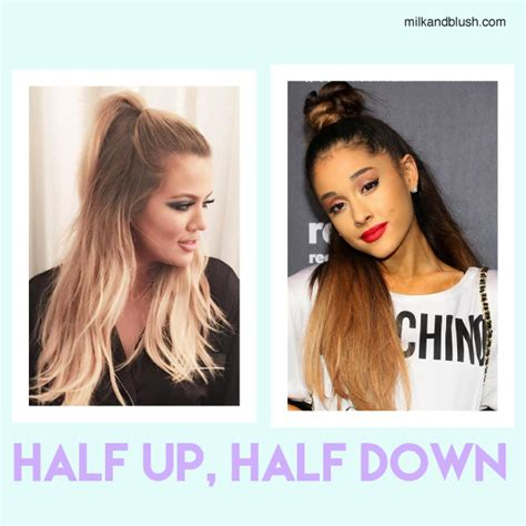 down hairstyles for night out quick friday night hairstyles hair extensions blog