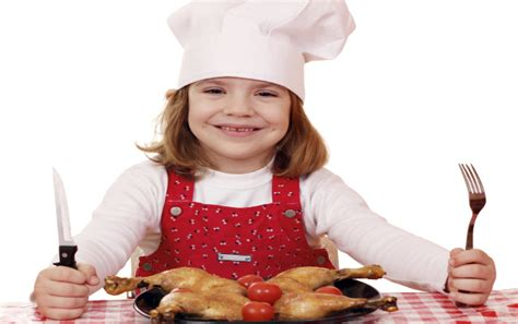 Berapa Kulkas Yang Kecil berapa porsi ayam yang perlu diberikan pada si kecil
