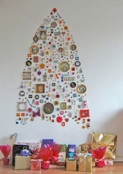 10 opciones de 193 rboles de navidad para casas muy peque 241 as
