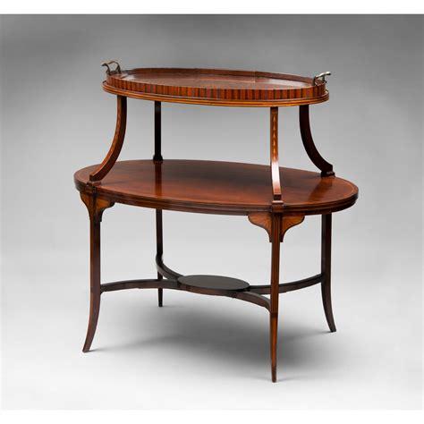 19th c regency tiered tea table from piatik on