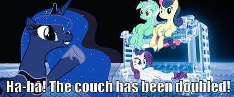 my little pony sofa ha ha the couch has been doubled my little pony