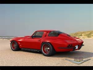 1966 chevrolet corvette coupe by zolland design 2