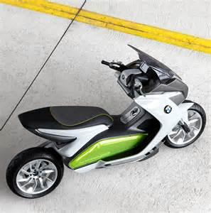 Bmw Motorrad X2city For Sale by Bmw Scooter Electric Bmw Concept E Bmw C Evolution