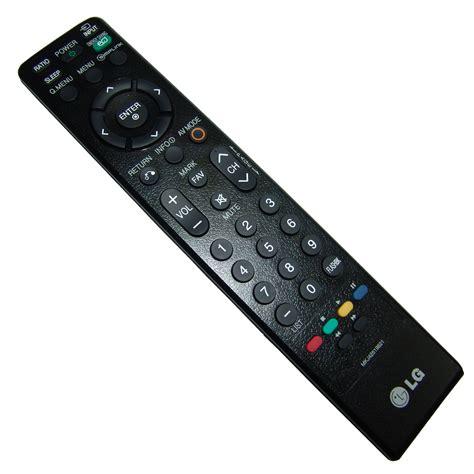Remote Lg Lcd Led Tv Original Hitam Sale Terbatas about lg remote controls replacement remotes oem autos post
