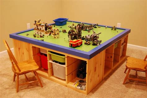 Big Lego Table by Big Lego Table Lego Tables Lego Table And