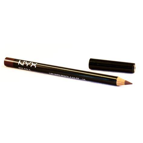 Lip Liner Pencil Nyx nyx slim lip liner pencil lipliner crayon choose shade new ebay
