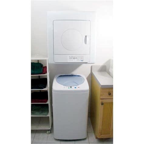haier  cu ft compact washer   cu fttumble