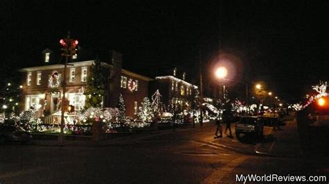Dyker Heights Christmas Lights Lights Dyker Heights
