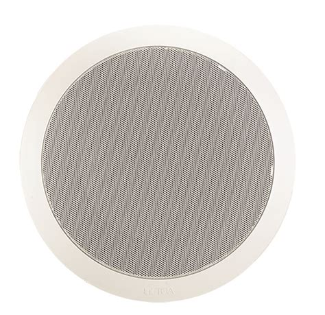 toa electronics pte ltd toa s new ceiling speaker pc 668r pc 668rc are officially launched